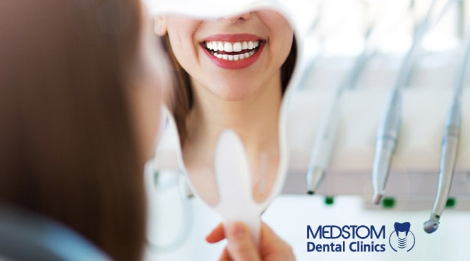 How oral health affects the whole body