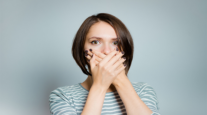 Bad breath: bad breath causes and treatment