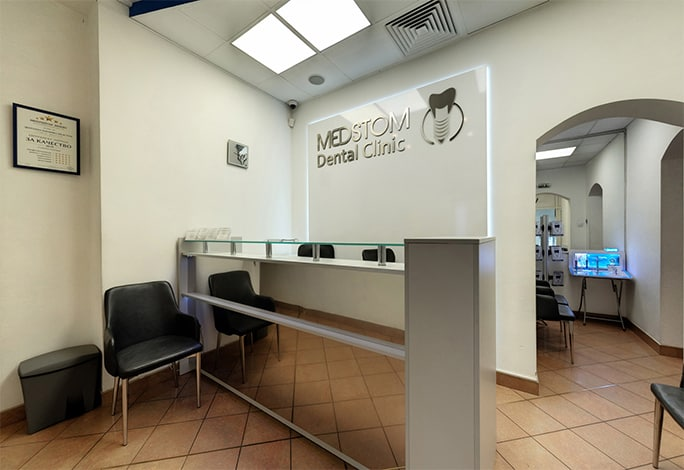 medstom dental clinics doundukov